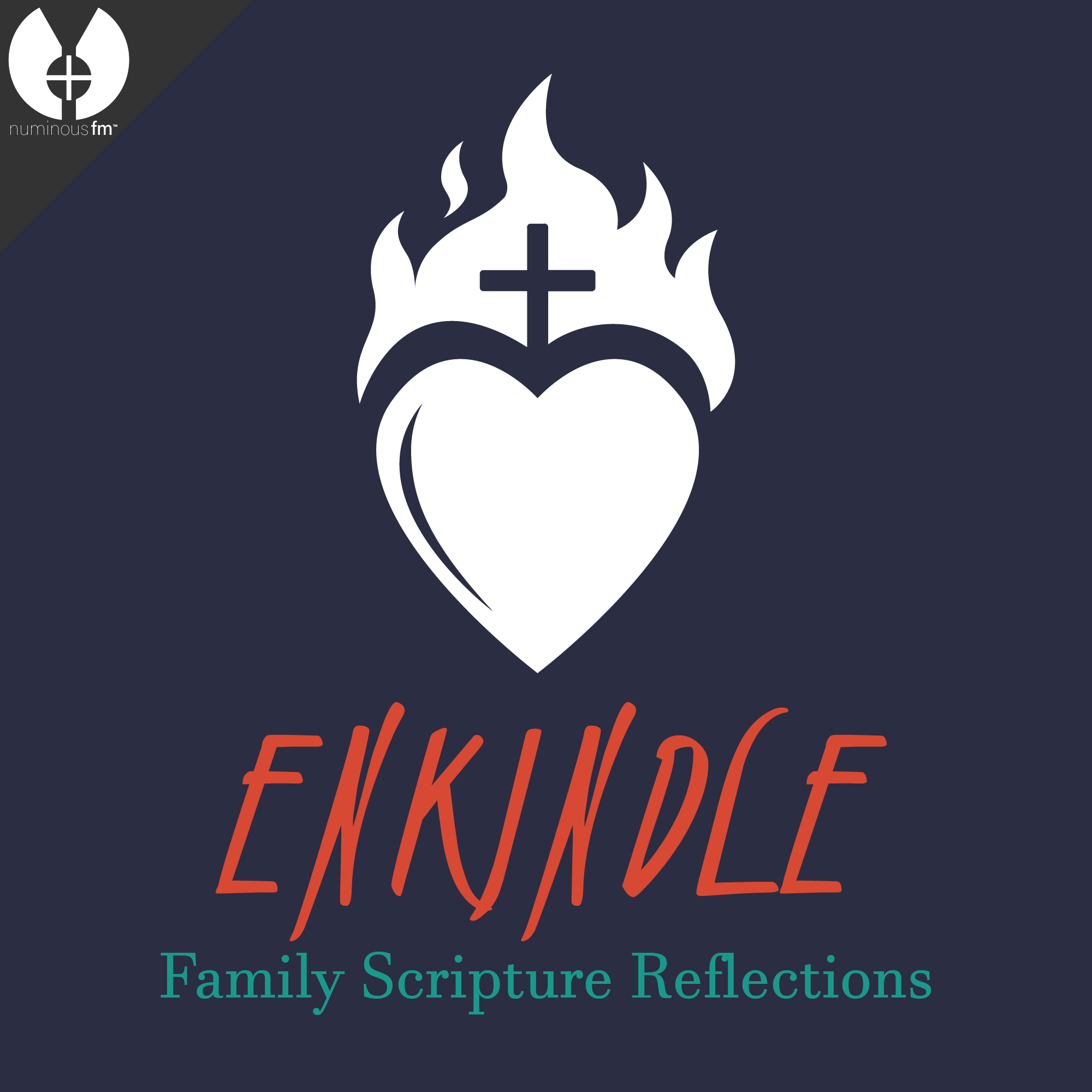 Enkindle: family scripture reflections